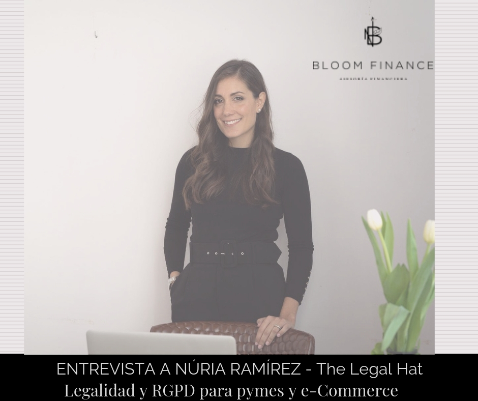 Entrevista a The Legal Hat – Núria Ramírez